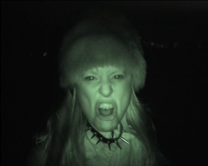 Psychedelic Warriors: Jane Hellen's Nightmare (2006), video, ©Psychedelic Warriors