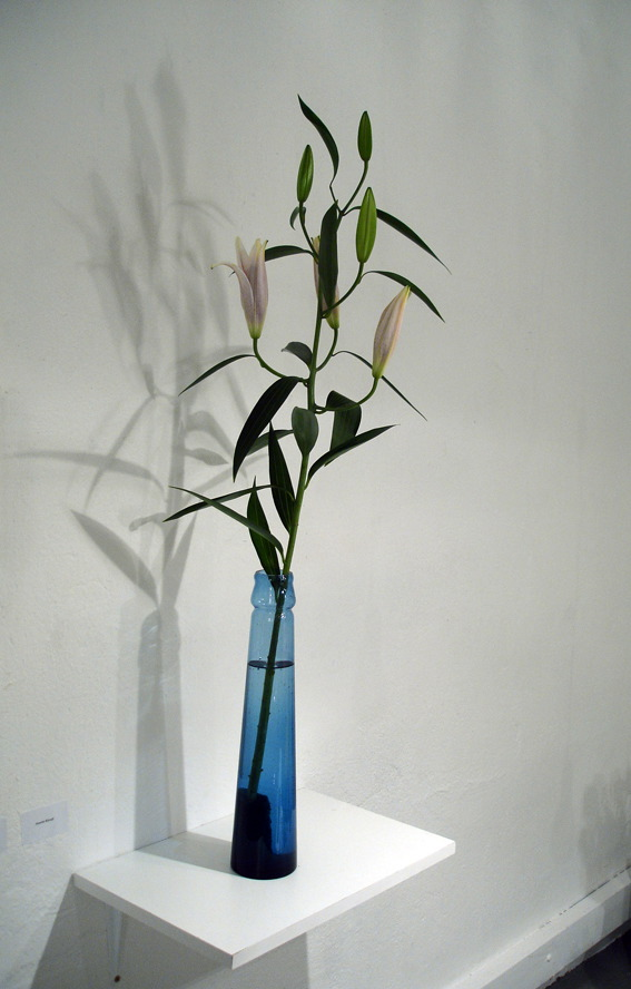 Anette Kierulf: In memory of Isaac, 2005. Photo: Rakett
