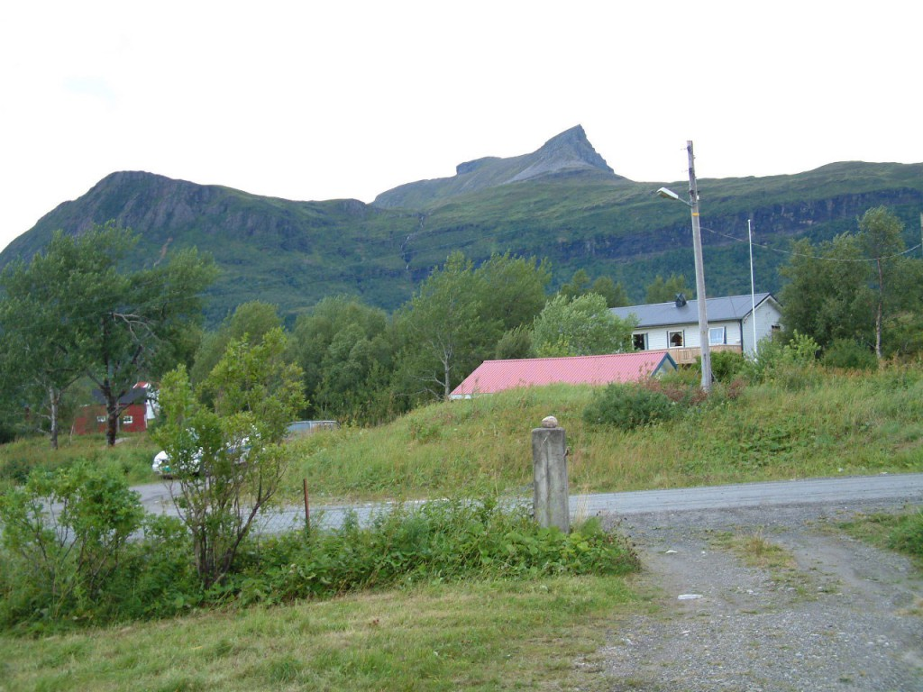 Photo: Sørfinnset Skole/the nord land